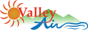valley air logo